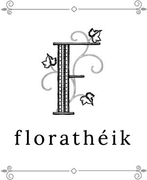 logo Florathéik